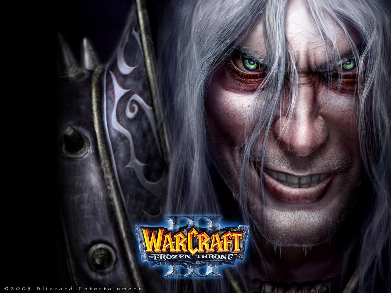Игры Карты для Warcraft 3 Frozen Throne скачать бесплатно.